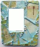 dragonfly mirror, 2012