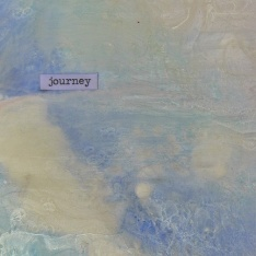 journey (detail), 2012