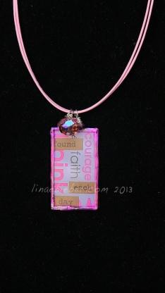 found faith necklace web72