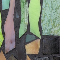 new life (detail), 2012
